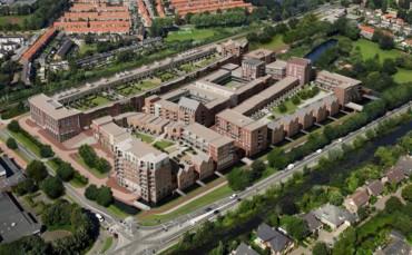 Waddinxveen, Nieuw Centrum; interim verhuur voor eigenaar. Te huur: diverse units.