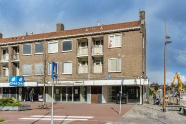 WinkelgebiedIJmuiden, te huur is Lange Nieuwstraat 507: 120 m2 b.v.o. op A1 locatie, ook pop-up.