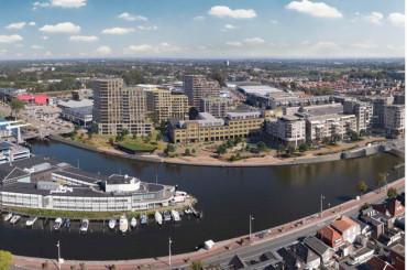 Projectmanagement gebiedsontwikkeling Overstad Alkmaar